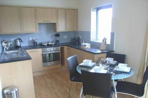 1 bedroom flat to rent - Cuthbert Cooper Place, Darnall, Sheffield