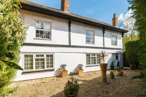 5 bedroom cottage for sale - 47 Mill Street, Wantage