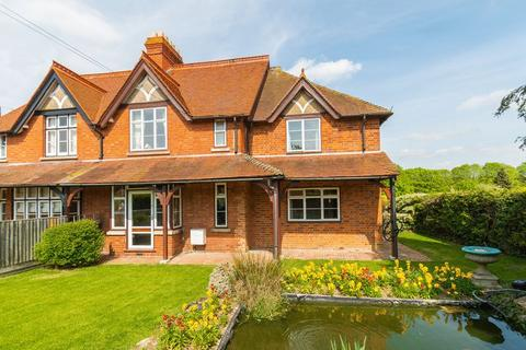 5 bedroom semi-detached house for sale - Sandford on Thames