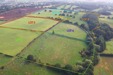 Land for sale - Haggs Road, Follifoot