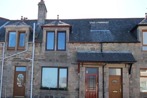 2 bedroom terraced house for sale - Tulloch Park, Forres