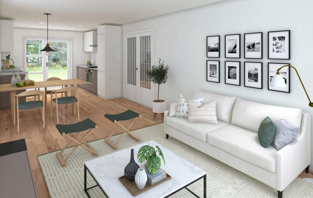 Pearmain Living Space
