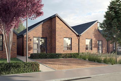 2 bedroom semi-detached bungalow for sale - The Sunrise, Jacques Orchard, South Normanton