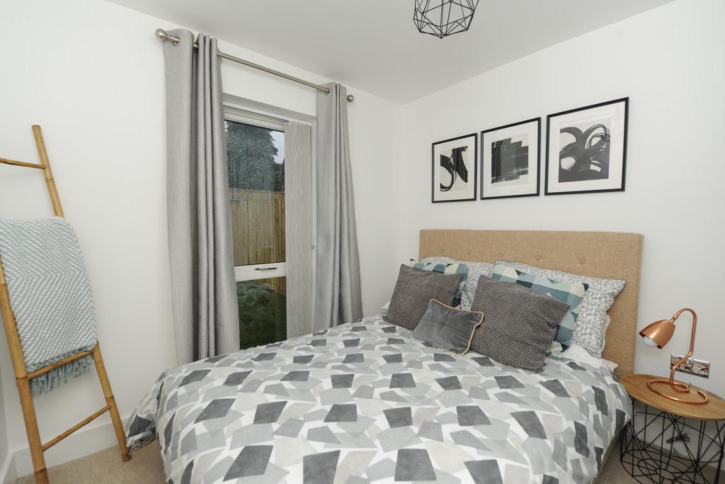 The Sunrise   Bedroom 2