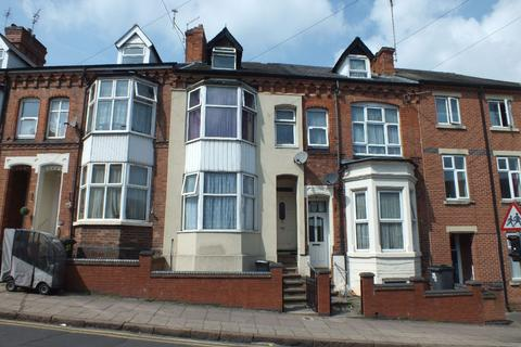 5 bedroom terraced house for sale - Mere Road, Off Green Lane Road, Leicester, LE5 3HS