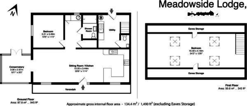 Floorplan 2 of 5
