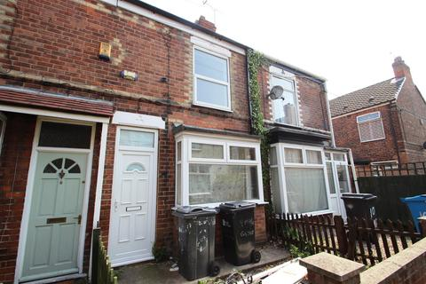 2 bedroom terraced house to rent - Maye Grove, Sculcoates Lane, Hull