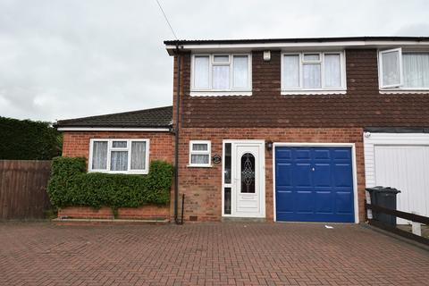 3 bedroom semi-detached house for sale - Pickenham Road, Hollywood, Birmingham, B14