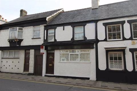 3 bedroom terraced house for sale - Bridge Street, Llanrwst, Conwy