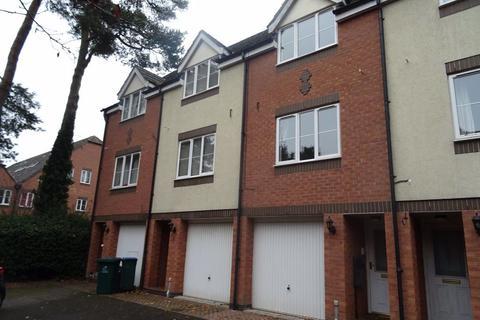 2 bedroom house to rent - Bartholomew Court, Whitley, CV3 4GU