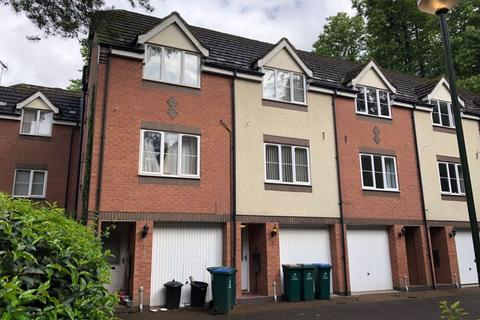 2 bedroom house to rent - Bartholomew Court, Whitley, CV3 4GU