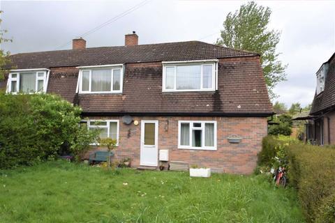 2 bedroom flat for sale - 138A, Garth Owen, Newtown, Powys, SY16