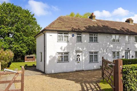 3 bedroom end of terrace house for sale - Crofton Road, Locksbottom, Kent