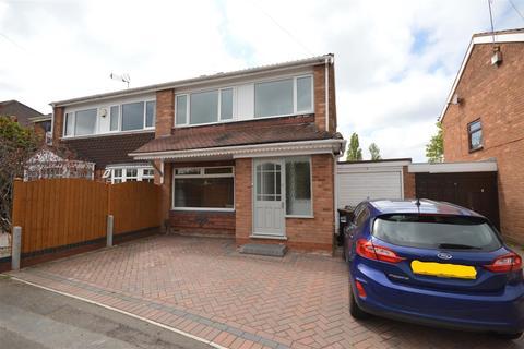 3 bedroom semi-detached house for sale - Marston Croft, Birmingham