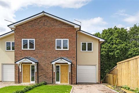 5 bedroom semi-detached house for sale - Canterbury Crescent, Sheffield, Yorkshire