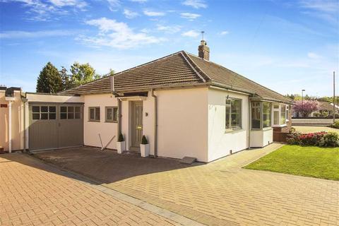 2 bedroom bungalow for sale - Milford Gardens, Brunton Park, Gosforth