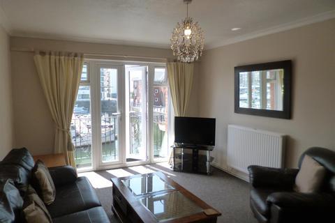 1 bedroom apartment to rent - Victoria Quay, Maritime Quarter, Swansea