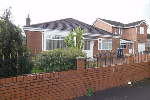 4 bedroom detached bungalow for sale - Wilton Avenue, Heald Green
