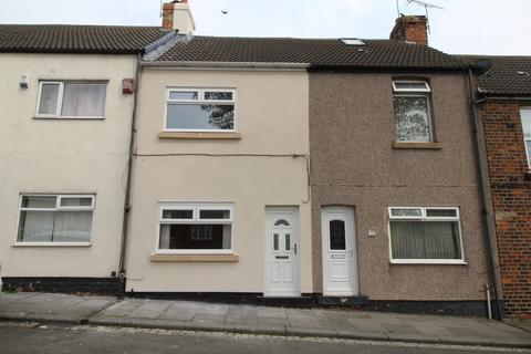 2 bedroom terraced house for sale - West Street, Stillington