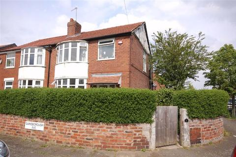 3 bedroom house for sale - Stephens Road, Withington, Manchester