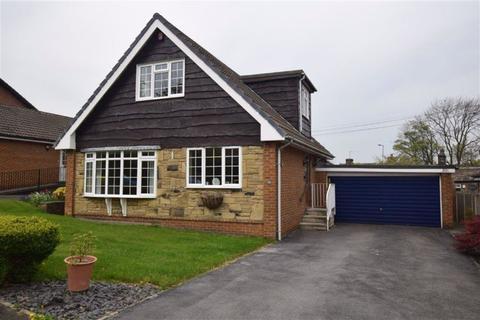 3 bedroom detached house for sale - Lea Drive, Shepley, Huddersfield, HD8