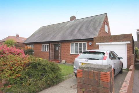 3 bedroom detached bungalow for sale - Fairfield Drive, Cullercoats, Tyne And Wear, NE30