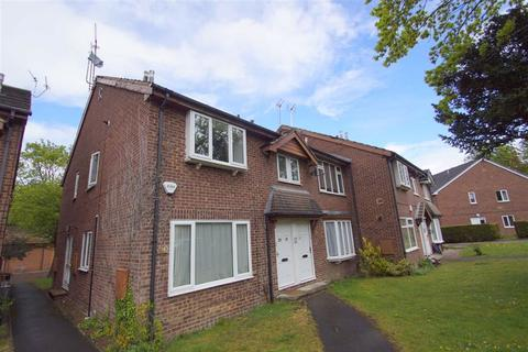 2 bedroom flat to rent - Wycliffe Drive, LS17