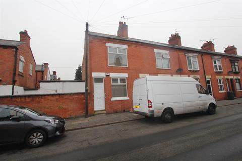 3 bedroom terraced house to rent - Marshall Street, Leicester