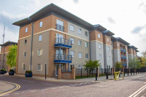 2 bedroom flat for sale - Knightsbridge Court, Gosforth, Newcastle Upon Tyne