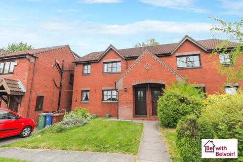 1 bedroom flat for sale - St. Johns Court, Cannock