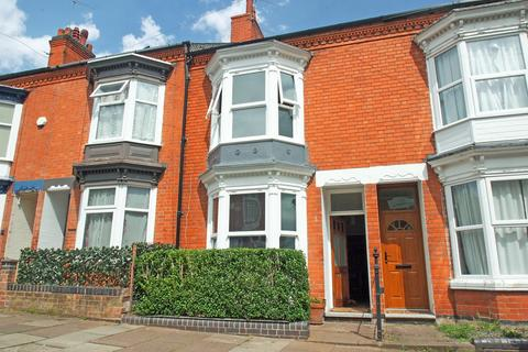 3 bedroom terraced house for sale - Barclay Street, Leicester, LE3