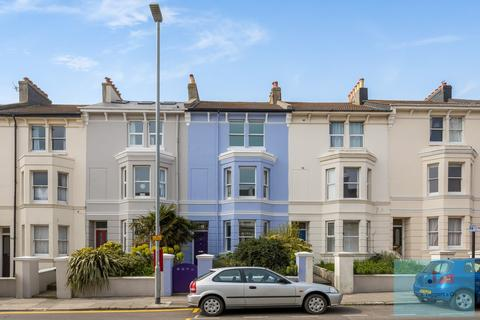 5 bedroom terraced house for sale - Queens Park Road, Brighton, BN2