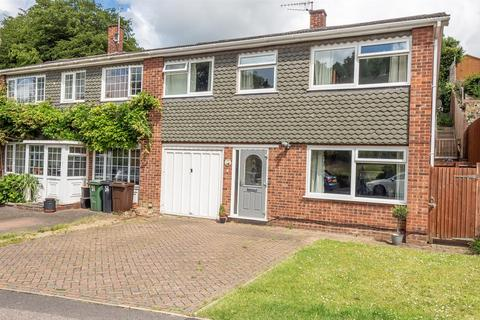 4 bedroom semi-detached house for sale - Chapman Avenue, Maidstone