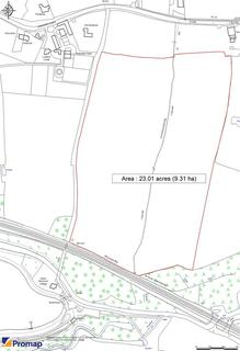 Land for sale - Nether Whitacre, Nr Coleshill, B46