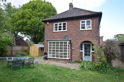 3 bedroom house to rent - Clabon Road, Norwich