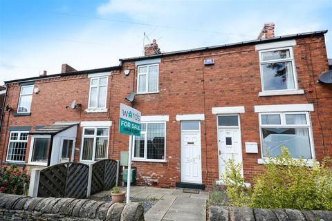 2 bedroom house for sale - Handley Road, New Whittington, Chesterfield