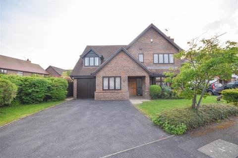 4 bedroom detached house for sale - Bowness Close, Gamston, Nottingham