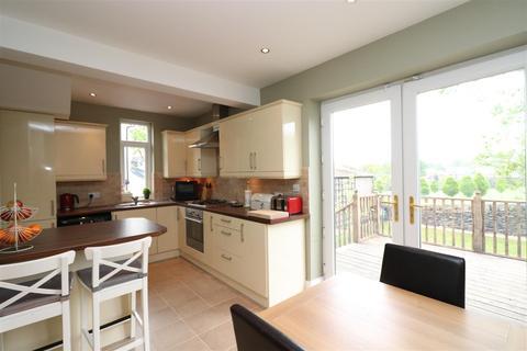 3 bedroom semi-detached house for sale - Wesley Grove, Bradford