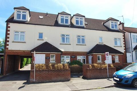 1 bedroom maisonette for sale - Brinkley Road, Worcester Park