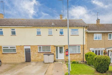 3 bedroom terraced house for sale - Castle Way, Barton Seagrave, Kettering