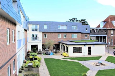 1 bedroom retirement property for sale - Willow Court, Clyne Common
