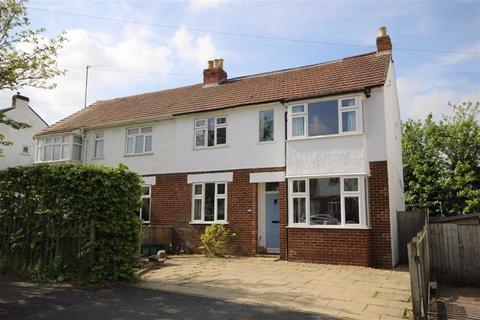 4 bedroom semi-detached house for sale - Mead Road, Leckhampton, Cheltenham, GL53
