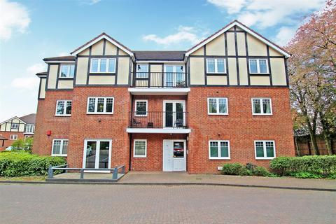 2 Bedroom Apartment For Leton Gardens Merley Nottingham