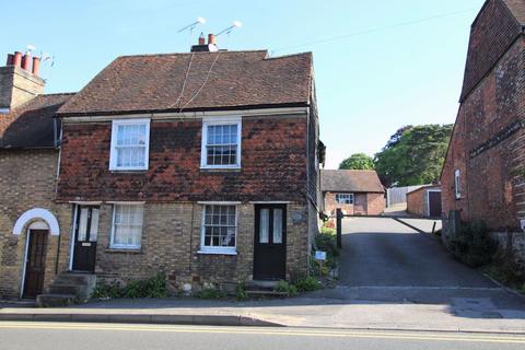 2 bedroom cottage to rent - SEAL