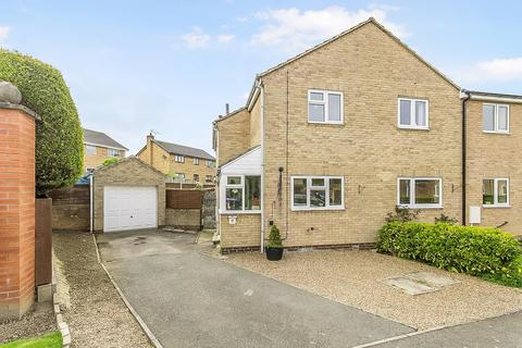 2 bedroom semi-detached house for sale - Berwick Close, Walton, Chesterfield