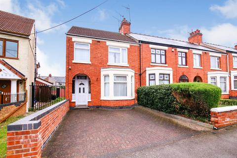 3 bedroom end of terrace house for sale - Abercorn Road, Chapelfields, Coventry