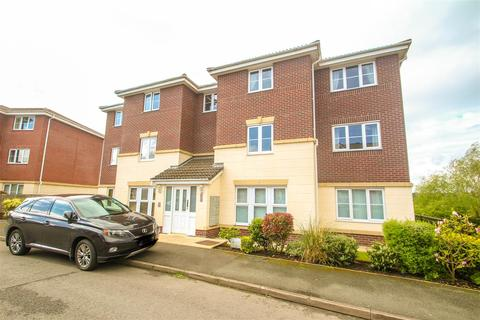 2 bedroom apartment for sale - Chillington Way, Norton Heights, Stoke-On-Trent