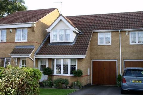 3 bedroom terraced house to rent - Whittles Cross, Wootton, Northampton, NN4