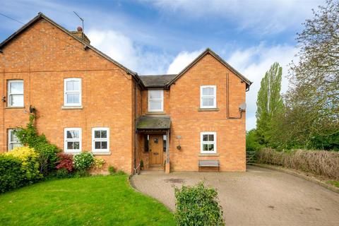 5 bedroom semi-detached house for sale - Caldecote, Towcester