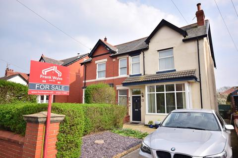 4 bedroom semi-detached house for sale - Lord Street, Lytham St Annes, FY8